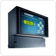 Универсальные контроллеры Rosemount cерии 3490 фото