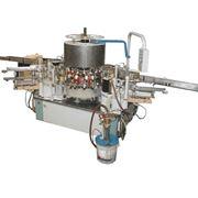 Этикетировочный автомат модели Б4-ВРК/6 фото
