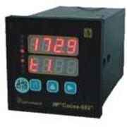 Измеритель-регулятор ИР «Сосна-002» фото