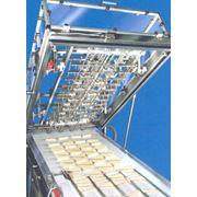 Машины для резки вафельных блоков фото