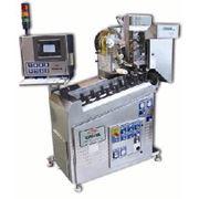 Машина для наклейки этикеток ETVI-100S фото