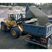 Щебень доставка Зеленоград фото