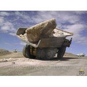 Щебень известняковый от производителя Краснодарского края с доставкой жд и автотранспортом фракции 5 фото