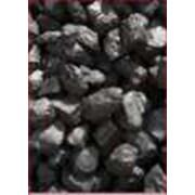 Уголь твердый плотнозернистый фото