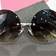 Солнцезащитные очки 7018 фото