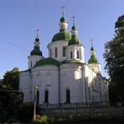 Индивидуальные и групповые экскурсии по Киеву и Украине фото