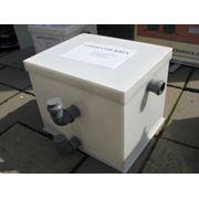 Жироуловители или сепараторы жиров фото