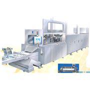 Автоматы для выпечки вафельных листов фото