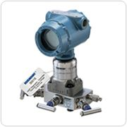 Датчик давления Rosemount 3051S фото
