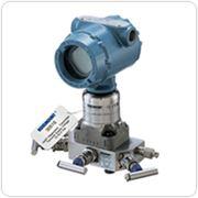 Датчики давления Rosemount 2051 фото