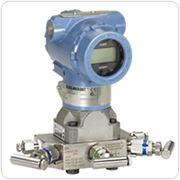 Датчик давления Rosemount 3051 фото
