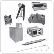 Комплекты метрологического оборудования контрольно-измерительного фото
