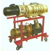 Форвакуумные агрегаты АВР-150Р фото