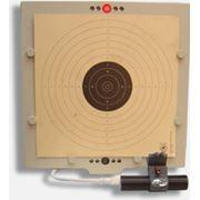 Электронный стрелковый тренажер фото