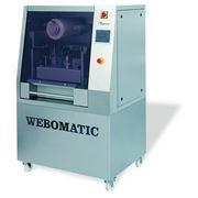 Оборудование для запайки лотков Webomatic фото