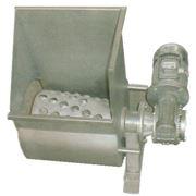 Линия и оборудование для производства зерненого творога фото