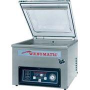 Однокамерная настольная вакуумная машина Webomatic EasyPack фото