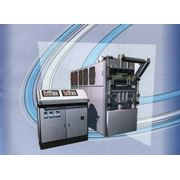 Автомат термоформовочный АТ-1625 фото