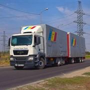 Перевозка и доставка сборных грузов- доставка сборных грузов Москва-Алматы фото