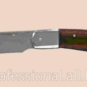 Нож -Ермак 1 пред. фото