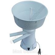 Сепаратор сливкоотделитель ЭСБ 02 Украина (код R-30) фото