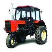 Трактор для уборки хлопка БЕЛАРУС-100Х фото