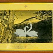 Златоустовская гравюра фото