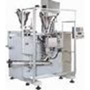 Оборудование для расфасовки жидких и пюреобразных продуктов фото