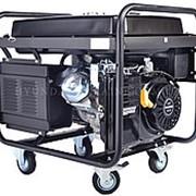 Бензиновый генератор Hyundai HHY 9000FE фото