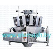 Дозатор весовой мультиголовочный НАВ 10-35 фото