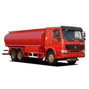 Нефтевоз huaxin 6x4 ZZ1251M5041C фото