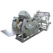 Оборудование для производства бумажных пакетов фото
