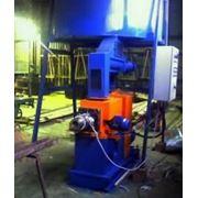 Оборудование технологическое по производству пищевых зерновых брикетов фото