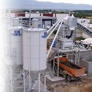 Бетоносмесительный завод для производства бетона Ve/wet фото