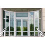 Окна и двери с термоизоляцией ALT W62 фото