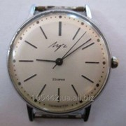 Часы ЛУЧ фото