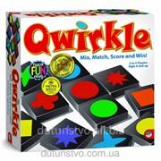 Абстрактная Игра Qwirkle - настольная Игра # фото