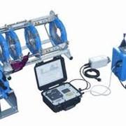Аппараты для сварки терморезисторных фитингов фото
