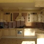 Кухня, дизайн интерьера, Москва фото