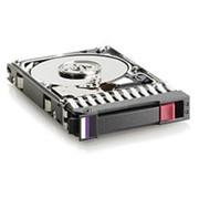 400-22399 Dell 600Gb (U600/10000/64Mb) SAS Dual Port 6G SFF HDD фото