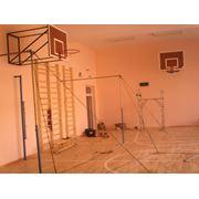 Оборудование для спортзалов фото