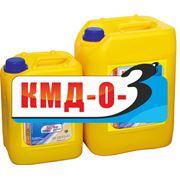 Огнезащитный состав КМД-О-3 фото