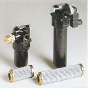 Фильтры напорные среднего высокого давления фото