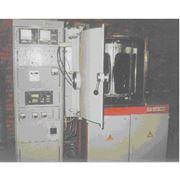 Вакуумная установка ВУ-700rek фото