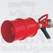 Ствол пожарный ручной СРП-50Е фото