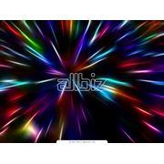 Лазерные шоу-системы на празднике фото