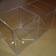 Куб для презентации товара Small Cube фото