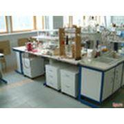 Посуда химико-лабораторная фото