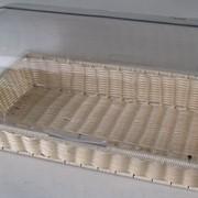 Хлебница для фуршетов и кулинарии фото