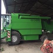 Уборка кукурудзы фото